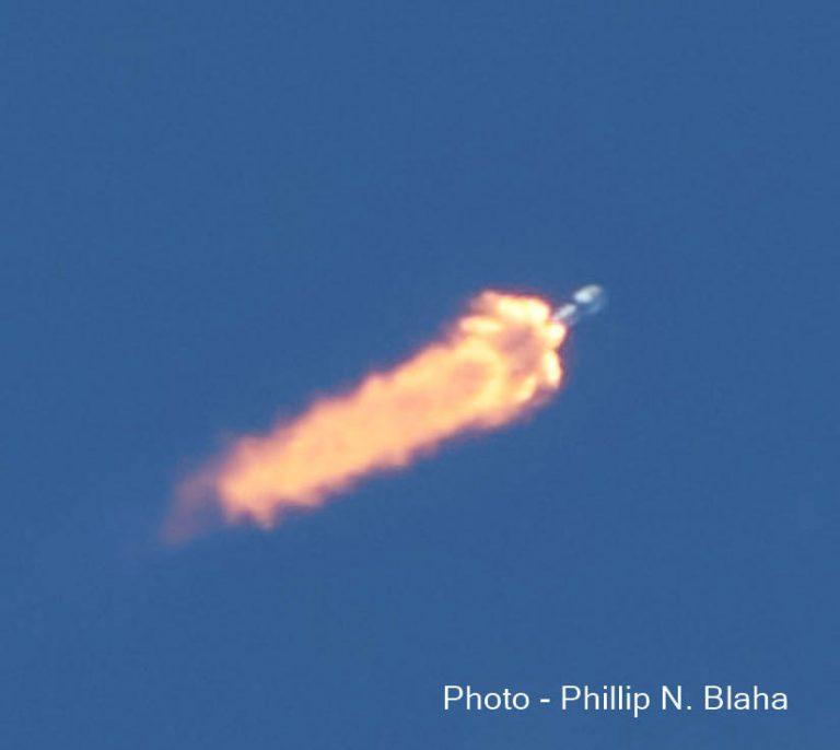 SpaceX-Falcon-9-Crew